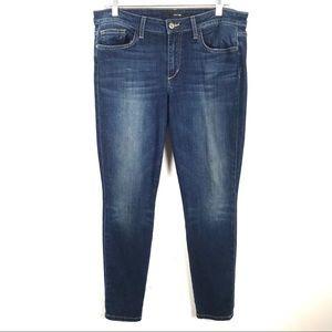 Joes W31 Skinny Jeans FRX05968 Dark Wash Denim